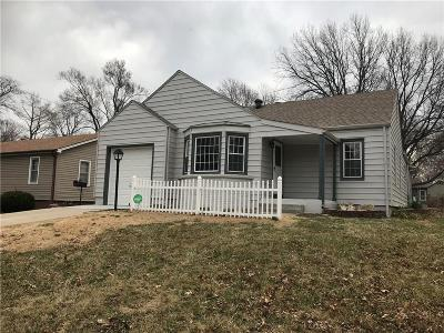 Independence Single Family Home For Sale: 3345 S Arlington Avenue
