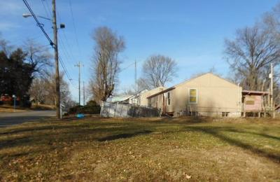 Wyandotte County Residential Lots & Land For Sale: 3316 Mellier Avenue
