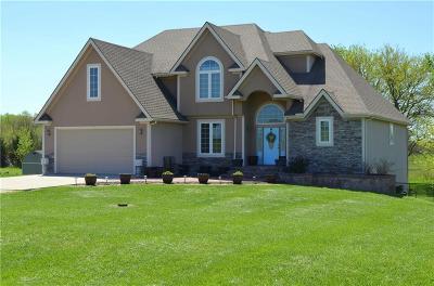 Leavenworth Single Family Home For Sale: 16261 Leo Circle