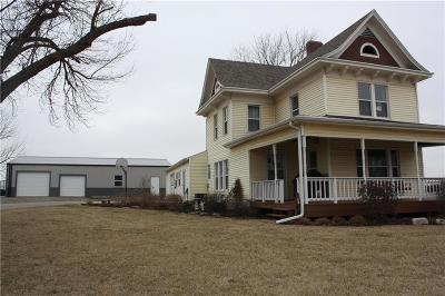 Doniphan County Single Family Home For Sale: 403 West Avenue