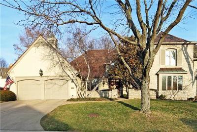 Prairie Village KS Patio For Sale: $1,495,000