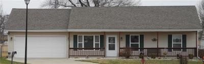 Clinton County Single Family Home For Sale: 1309 W 4th Street