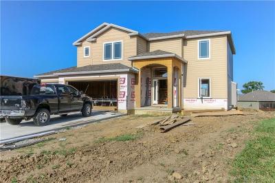 Warrensburg Single Family Home Pending: 1205 Hillmann Lane