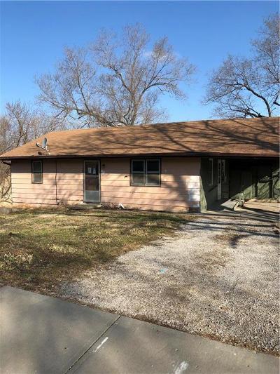 Platte County Single Family Home For Sale: 202 Vine Street
