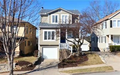 Kansas City Single Family Home For Sale: 4736 Terrace Street