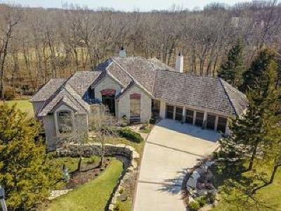 Leawood KS Single Family Home For Sale: $1,499,950