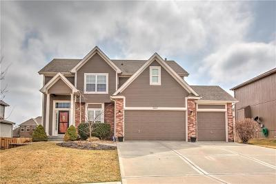 Platte County Single Family Home For Sale: 5507 NW 93rd Street