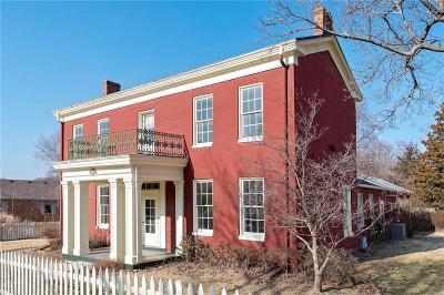 Platte County Single Family Home For Sale: 831 Washington Street