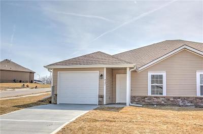 Kansas City Duplex For Sale: 9235 N Gower Avenue