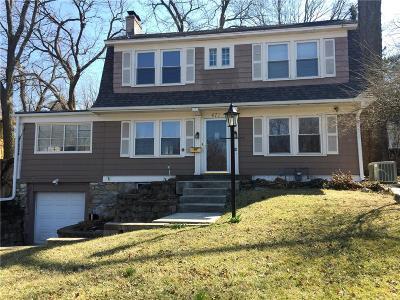 Kansas City Single Family Home For Sale: 471 E 55th Street