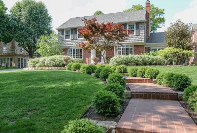 Kansas City Single Family Home For Sale: 1216 W 63rd Street