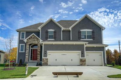 Raymore MO Single Family Home Model: $364,950