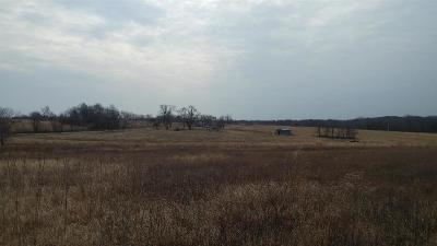 Clinton County Residential Lots & Land For Sale: 5798 NW Bethany Church Road