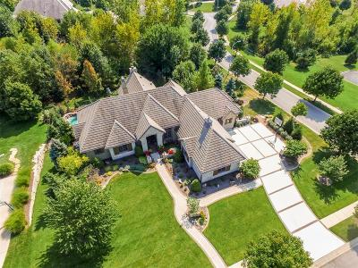 Leawood Single Family Home For Sale: 5005 W 144th Terrace