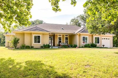 Smithville Single Family Home For Sale: 2155 NW State Route 92 Highway