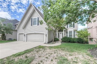 Shawnee Single Family Home For Sale: 14212 W 72nd Street