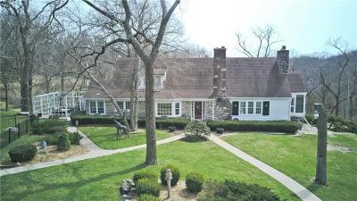 Kansas City Single Family Home For Sale: 13600 E 55th Terrace