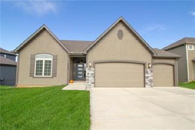 Single Family Home For Sale: 4308 NE 88th Street