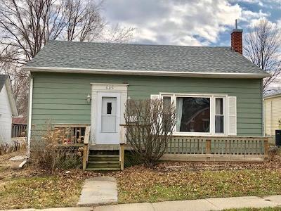 Atchison County Single Family Home For Sale: 609 Main Street Street