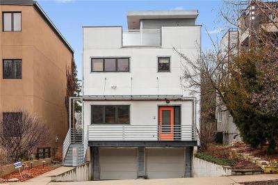 Kansas City Single Family Home For Sale: 1303 W 47th Street