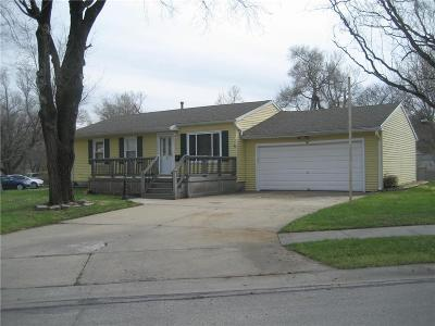 Grandview Single Family Home For Sale: 13624 11th Terrace