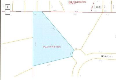 Clay County Residential Lots & Land For Sale: Lot 7 N Cypress Avenue