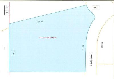 Clay County Residential Lots & Land For Sale: Lot 8 N Cypress Avenue