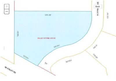 Clay County Residential Lots & Land For Sale: Lot 10 N Cypress Avenue