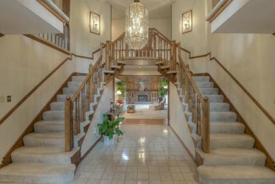 Overland Park Single Family Home For Sale: 11910 Goddard Avenue