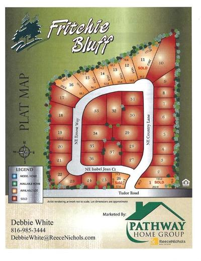 Residential Lots & Land For Sale: 1408 NE Ernest Way