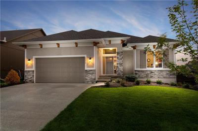 Lenexa Single Family Home For Sale: 24315 W 91st Place