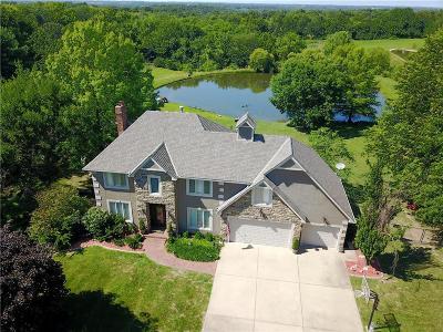 Kansas City Single Family Home For Sale: 16000 Ess Road