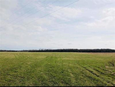 Bates County Residential Lots & Land For Sale: SW 4508 County Road