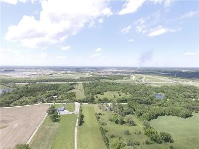 Wyandotte County Residential Lots & Land For Sale: 10411 Riverveiw Drive