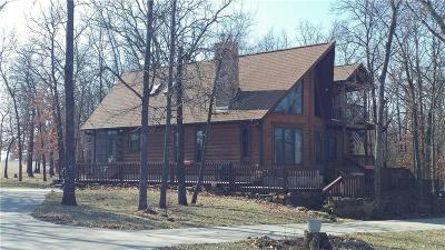 Henry County Single Family Home For Sale: 878 SE 421 Pvt Road