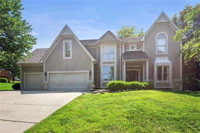 Platte County Single Family Home For Sale: 8101 Redbud Court