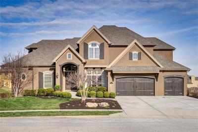 Kansas City Single Family Home For Sale: 2914 NE 102 Terrace