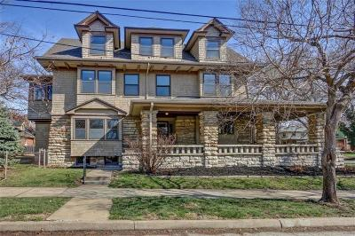 Kansas City Single Family Home Show For Backups: 902 W 38th Street