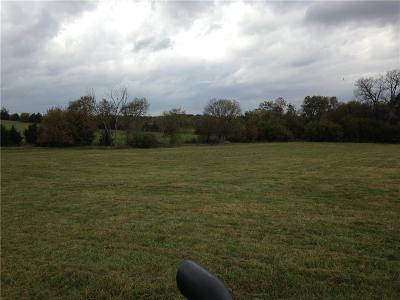 Douglas County Residential Lots & Land For Sale: N. 800 (Rpd No. 2) Road