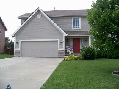 Leavenworth Single Family Home For Sale: 712 Highland Drive