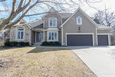 Olathe Single Family Home For Sale: 26311 W 108th Street