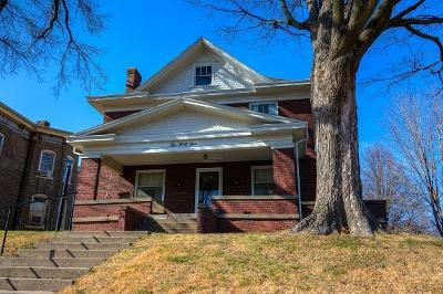 Atchison Single Family Home For Sale: 1035 Santa Fe Street
