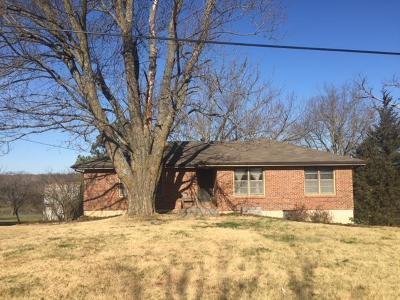 Basehor Single Family Home For Sale: 19953 139th Street