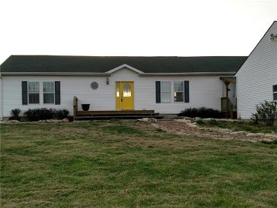 Cleveland MO Single Family Home For Sale: $220,000
