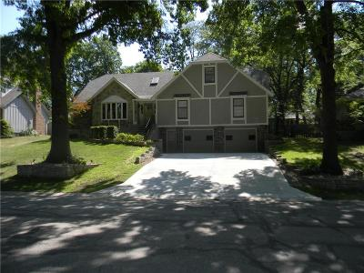 Blue Springs Single Family Home Show For Backups: 1716 NW 11th Street Court