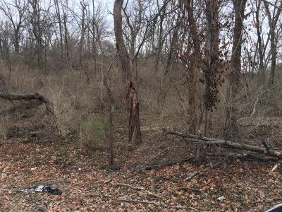 Wyandotte County Residential Lots & Land For Sale: 1327 Springhorn Road