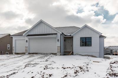 Basehor Single Family Home For Sale: 14169 Rockaway Court