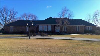 Vernon County Single Family Home For Sale: 15166 E Pewter Road