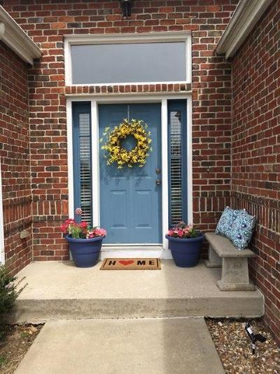Kansas City Single Family Home For Sale: 11120 Independence Boulevard