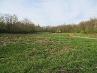 Clay County Residential Lots & Land For Sale: 1328 H Hwy Highway